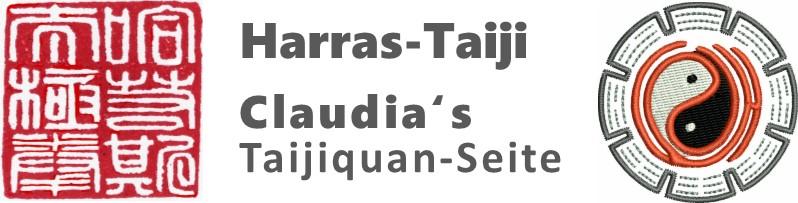 Claudia Harras